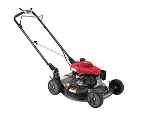 Honda HRS Series Lawn Mowers