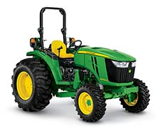 John Deere Used Equipment