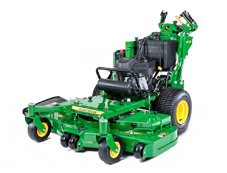 John Deere Walk-Behind Mowers