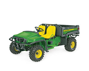 John Deere Work Series Gators