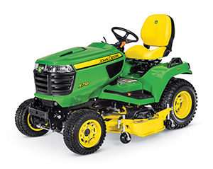 John Deere Lawn and Garden Equipment