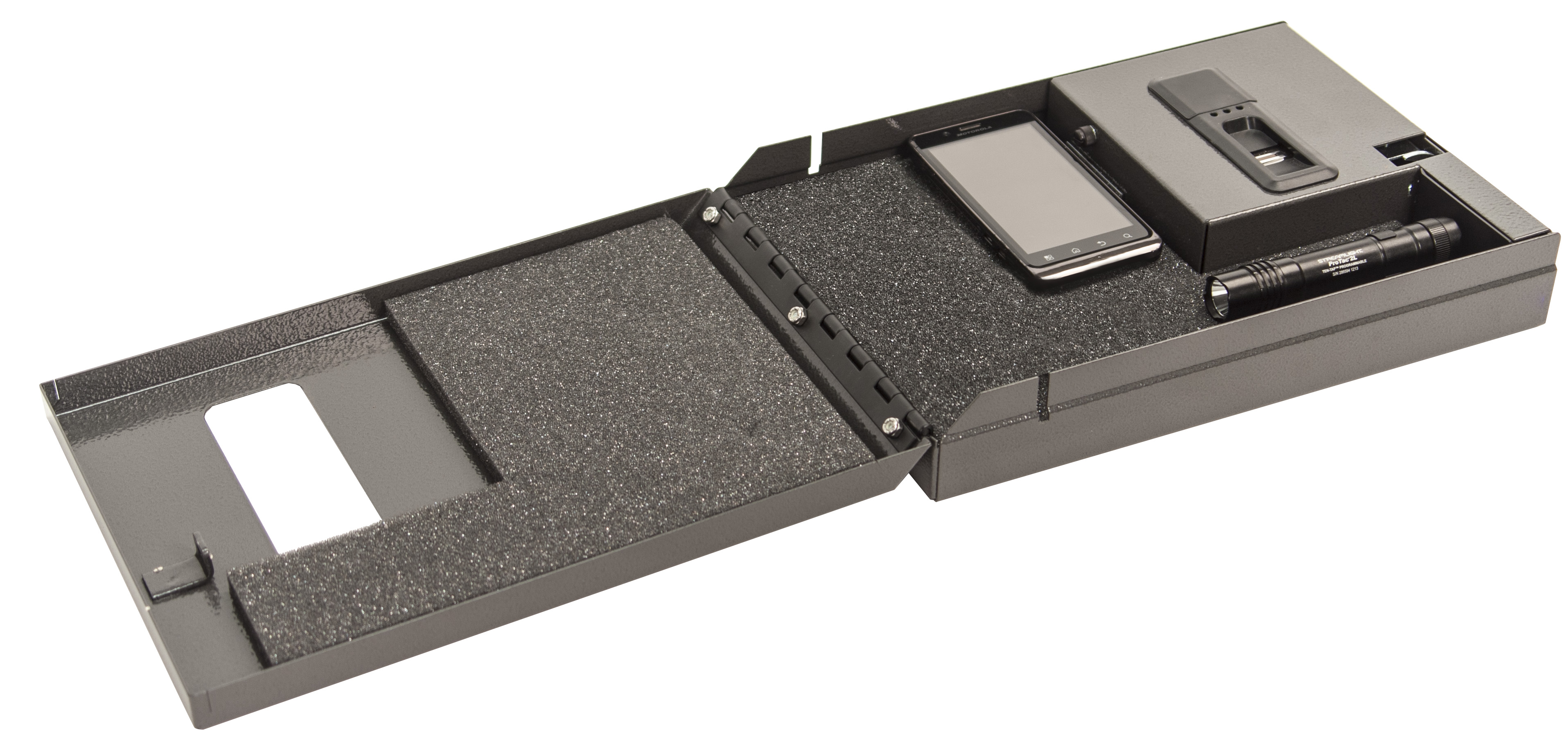 Photo of JDX-150 Biometric Safe